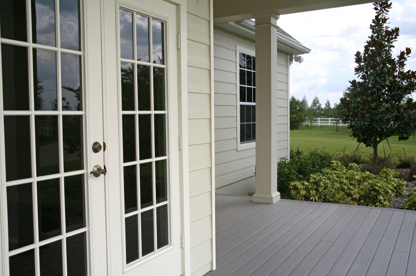 Fiberglass doors vs wood doors - Steel vs fiberglass exterior door ...