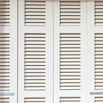 Residential Exterior shutters image