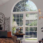 Residential Exterior window types image